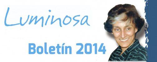 Boletín marzo 2014